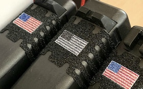 ArachniGrip Salutes July 4 Holiday with American Flag Imprints, Donations to Charity
