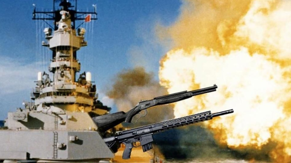 Big Horn Armory Celebrates Navy Birthday