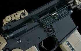 Black Rain Ordnance To Build New York Compliant AR Rifle