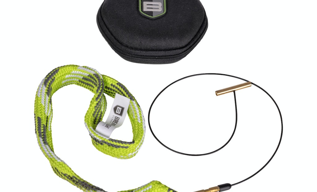 Breakthrough Clean Battle Rope 2.0 Bore Cleaner