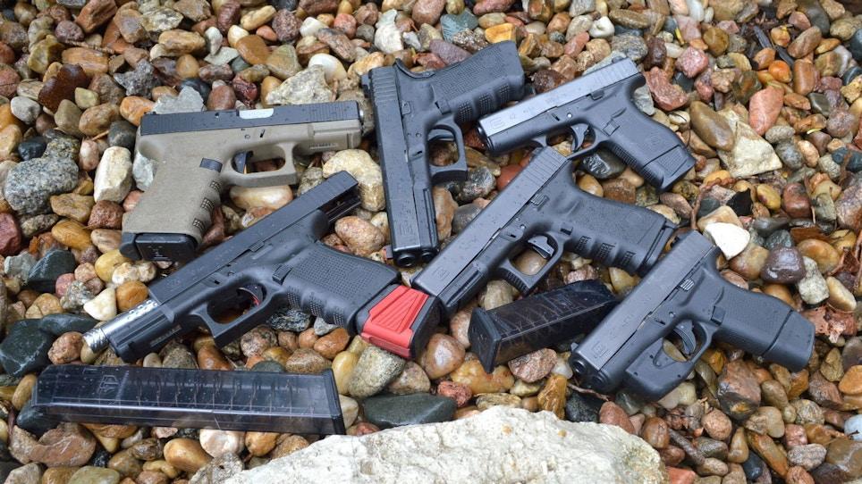 Rockin' The Glock: Upgrades For Higher Sales