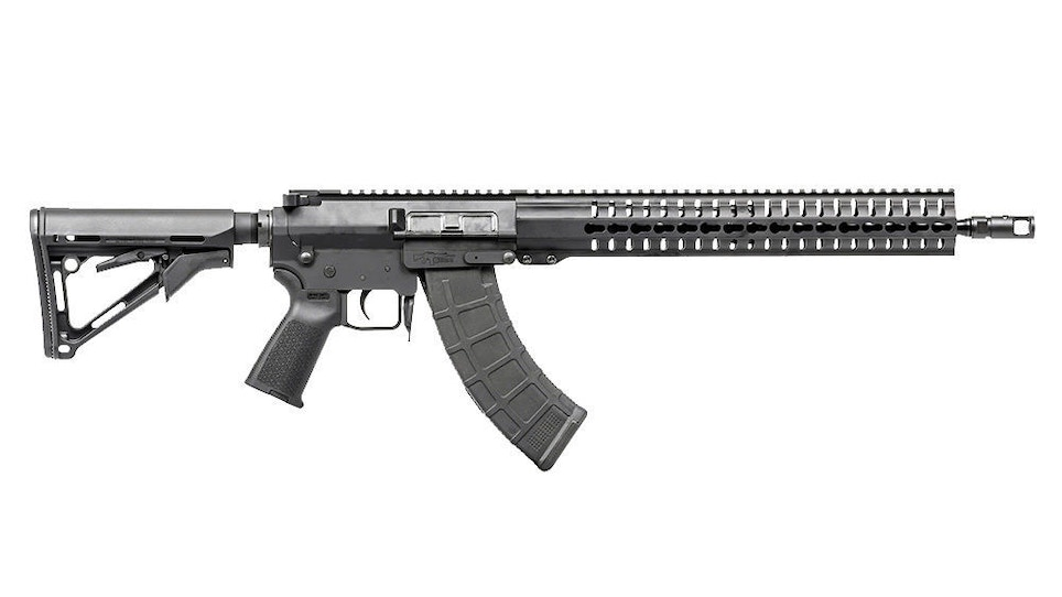 CMMG's mid-sized Mutant gets trio of upgrades
