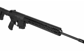 CMMG's newest ANVIL: MkW XLR2 in 6.5 Grendel