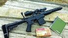 Gun Review: Remington 700 Chassis Pistol