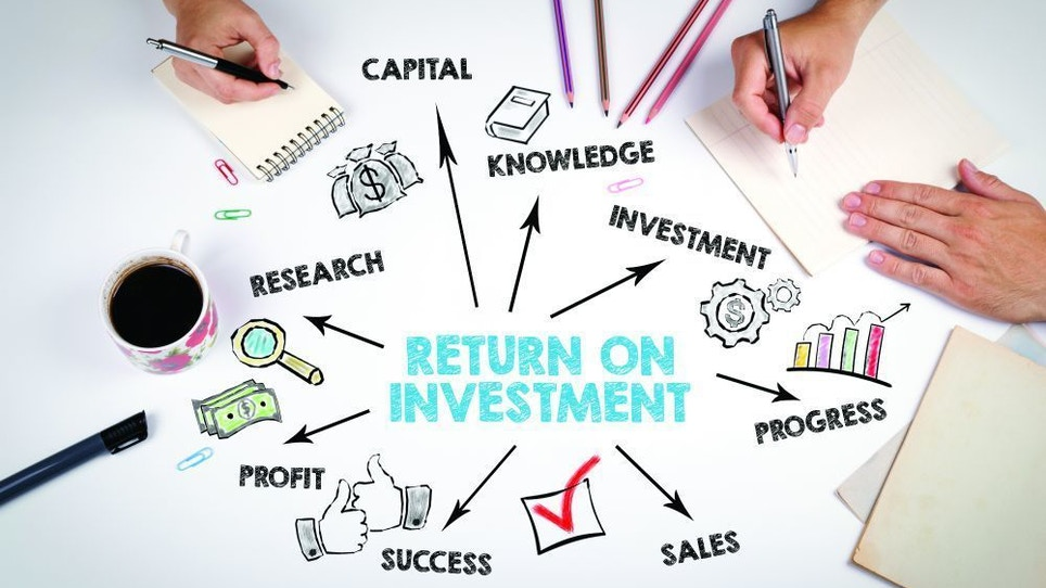 Calculating Your Marketing ROI