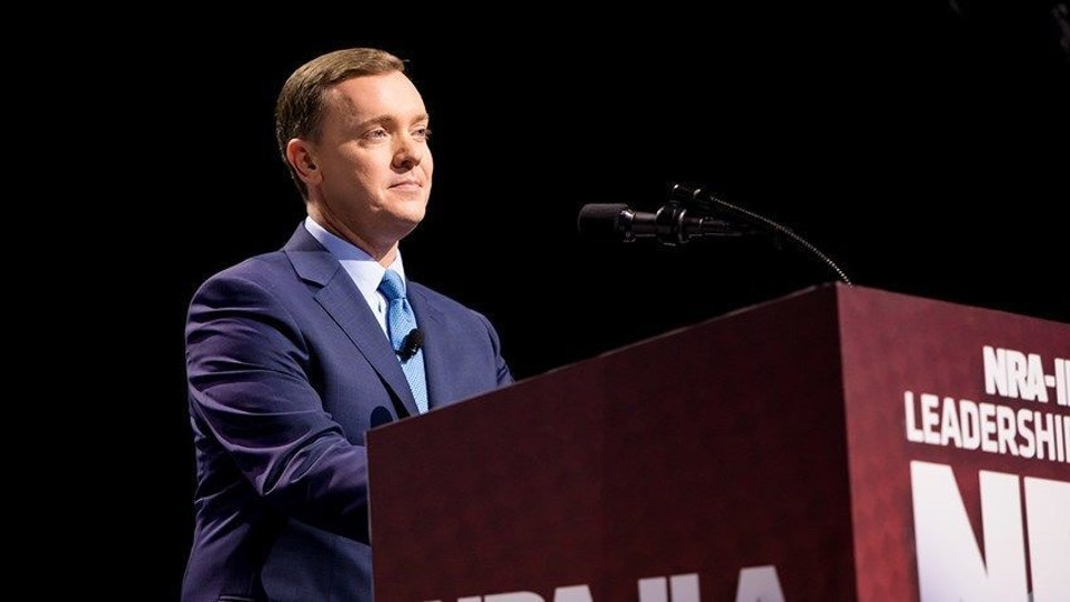 Chris Cox, NRA's Top Lobbyist, Resigns Amid Organization's Continued Turmoil