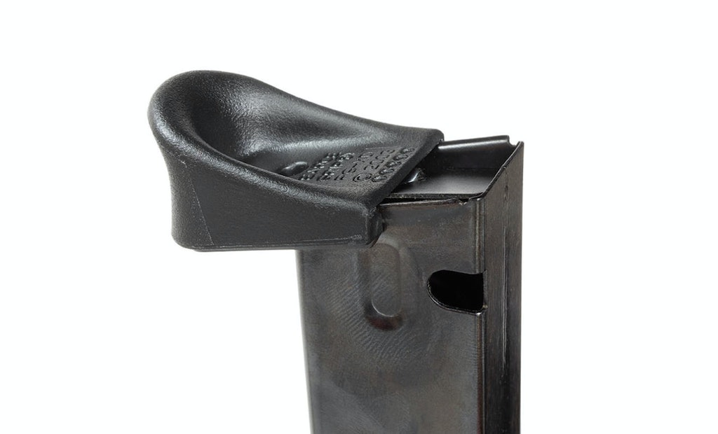 How to Install a Mag-Mounted Grip Extension
