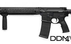 Daniel Defense Makes A Good Rifle For LEOs
