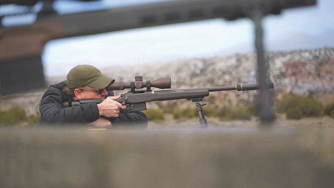 Christensen Arms Are Engineered for Excellence
