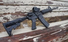 M&P15-22 Killer? The Bushmaster C22