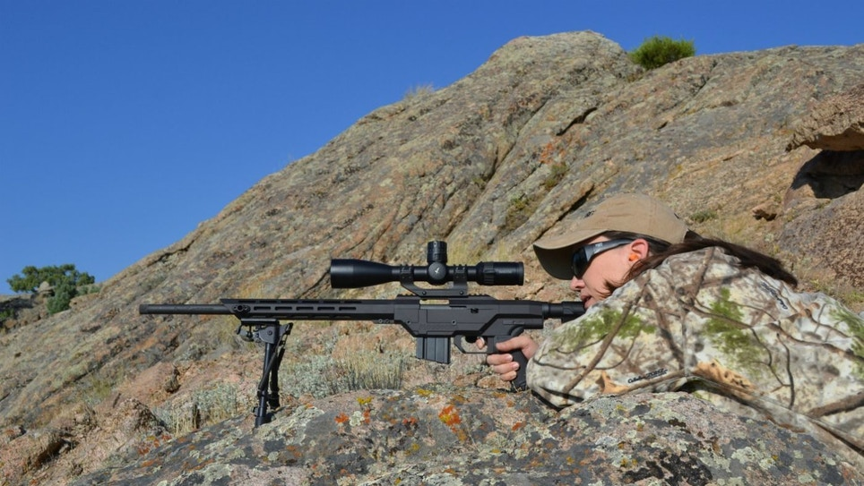 Varmint Hunting Gear