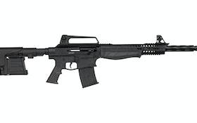 Hatsan Escort SDX Tactical Shotgun