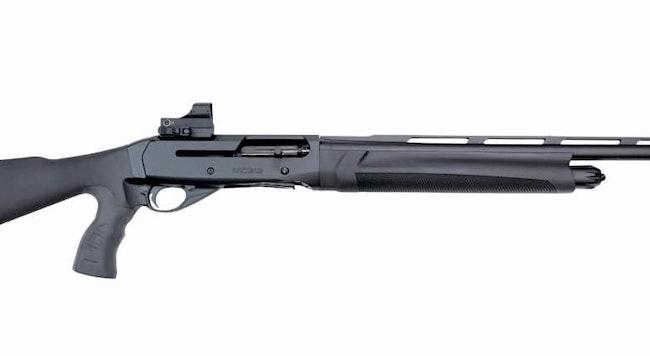 New From EAA: MC312 Sport 12-gauge Shotgun