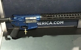 SHOT Show 2016: FN America Competition AR