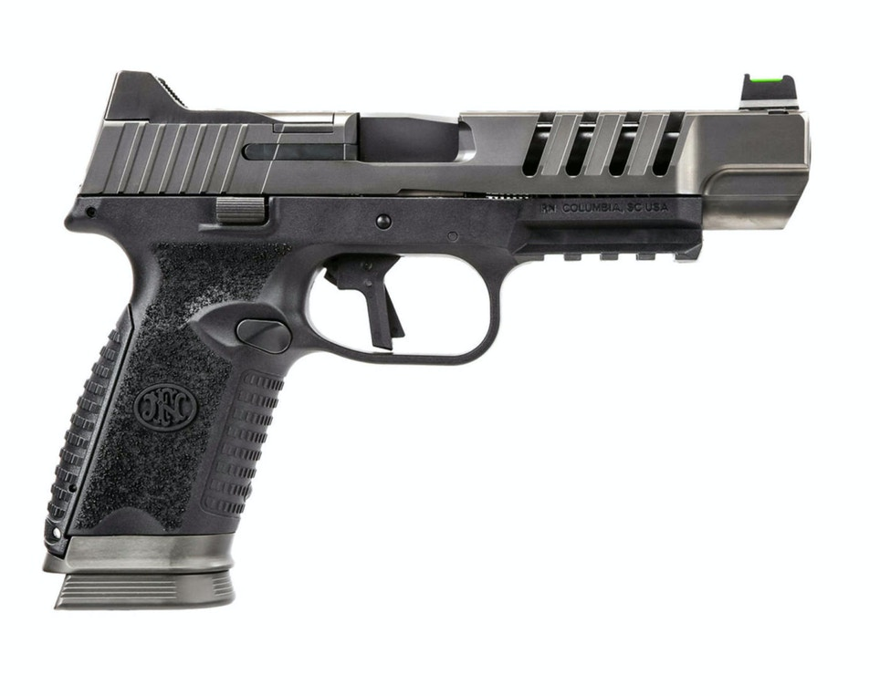 FN 509 LS Edge Tactical Pistol