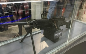 A Tactical Retailer's Guide To The First Few Days Of SHOT Show 2016
