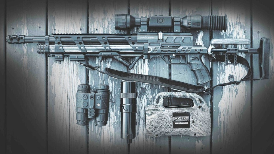 Should You Stock Airguns?