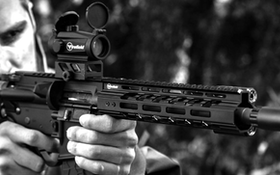 Quick Look: Firefield's New Verge M-LOK Series Rail System