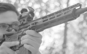 First Look: Firefield's New Fringe M-LOK Rails