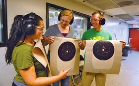 Expanding Shooting Sports Month