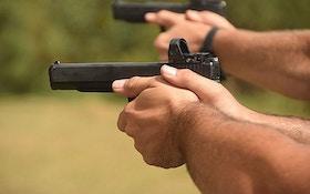 Glock 40 MOS is a fast-shooting bear-slayer