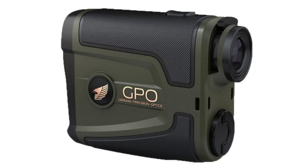 German Precision Optics Rangetracker 1800 Rangefinder