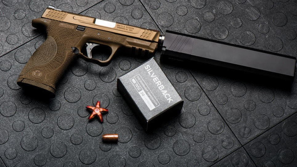 Gorilla Ammunition Puts Quality Over Quanity | Tactical Retailer