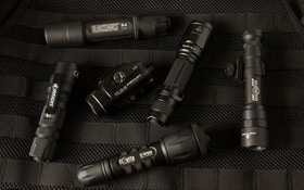 2016 Tactical Light Buyer's Guide