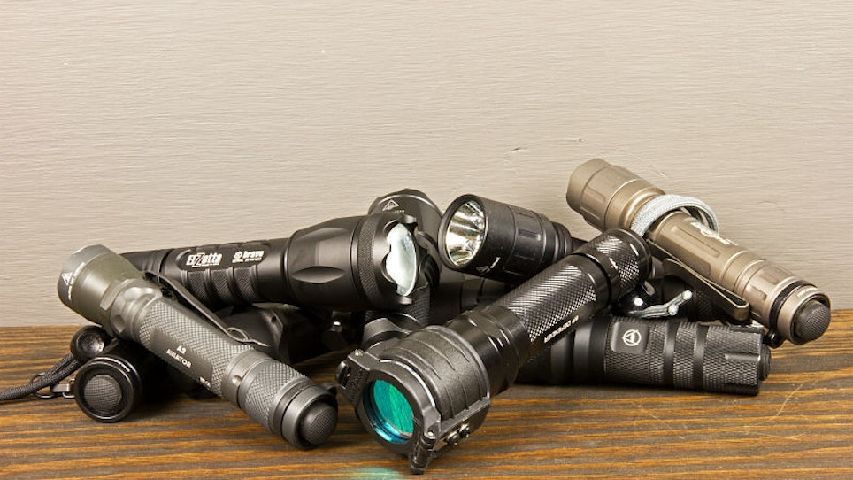 Sometimes Simpler Is Better When Selecting A Tactical Flashlight