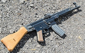 Here's A More Detailed Look At The StG 44 Sturmgewehr Remake