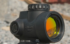 Trijicon Makes A Red Hot Red Dot