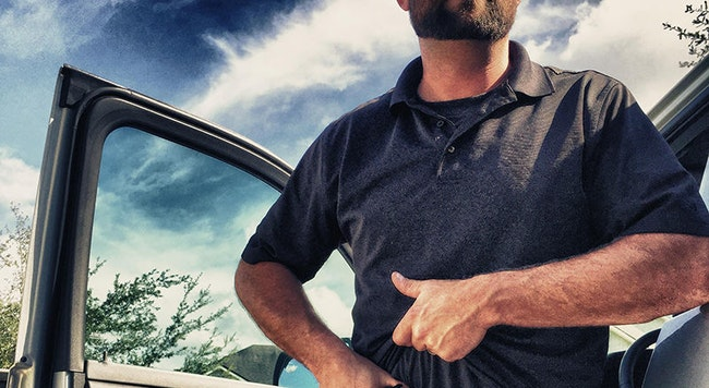 Advising Customers On Concealed Carry Styles