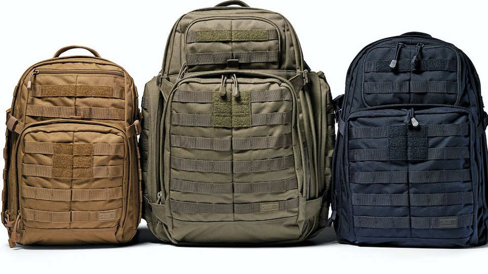 Must-See Tactical Backpacks and Range Bags