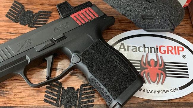 Must-See Handgun Accessories