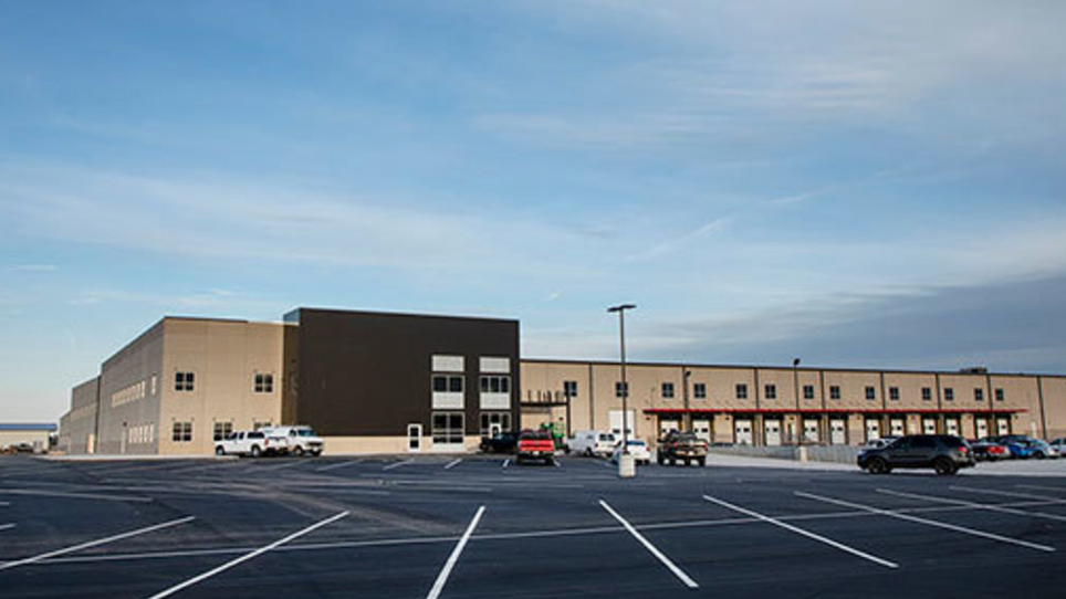 New Hornady Facility Modern, Allows for More Growth
