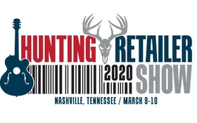 Hunting Retailer Show - Last Chance to Register in Advance