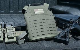 High Speed Gear Core Plate Carrier