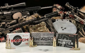 Hornady 6mm ARC Ammunition
