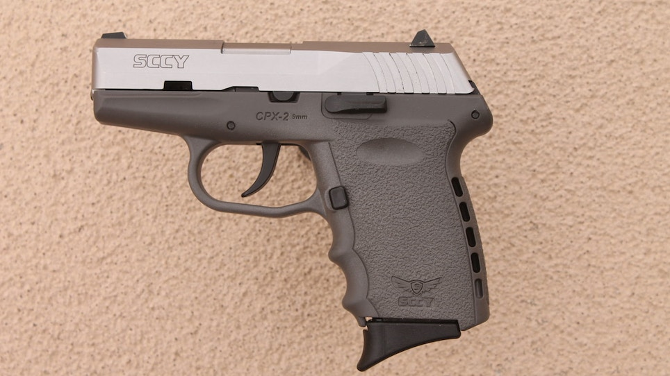 Everything You Need to Know About SCCY Pistols