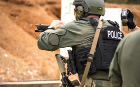 Exclusive tactical firearm industry news