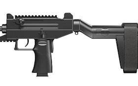 UZI Pistols Are Returning To America