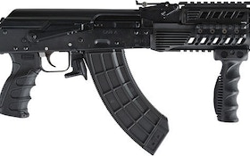 Post-Sanction AKs Available From RWC Group
