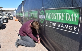 Industry Day at the Range Announces Returning Supporting Sponsors, Limited Exhibitor Availability