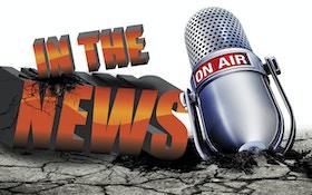 Shooting Sports News: GPO Partners With Zanders; Savage Adds FDE to Axis II