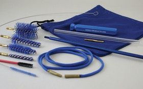 IOSSO | AR-15 and AR-.308 Rifle Cleaning Kit