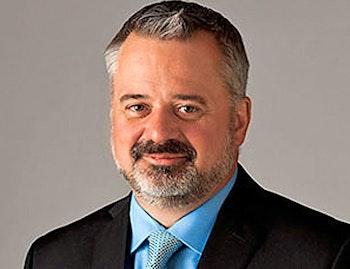 James Debney