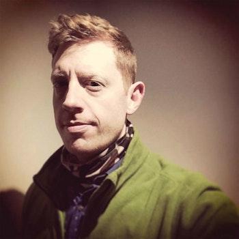 Joe Skinner, founder of Veil Camouflage