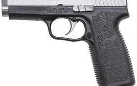 CT9 Completes Kahr's Value-Price Handgun Line