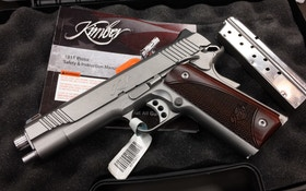 Kimber Moves Corporate Headquarters to Alabama