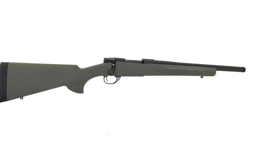 Howa Hogue 6.5 Creedmoor Compact Rifle